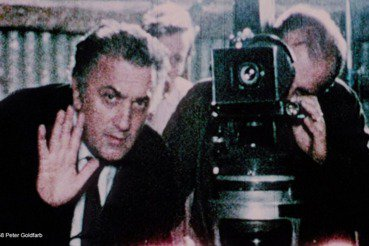 2020金馬經典影展:電視文化狂潮下,大導演費里尼的逆襲