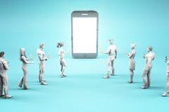 社交軟體哪個最具隱私 網友:有照片生活的才是隱私