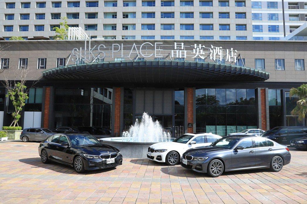 即日起至9月底,於台北晶華酒店、太魯閣晶英酒店、台南晶英酒店和晶英國際行館持續推...