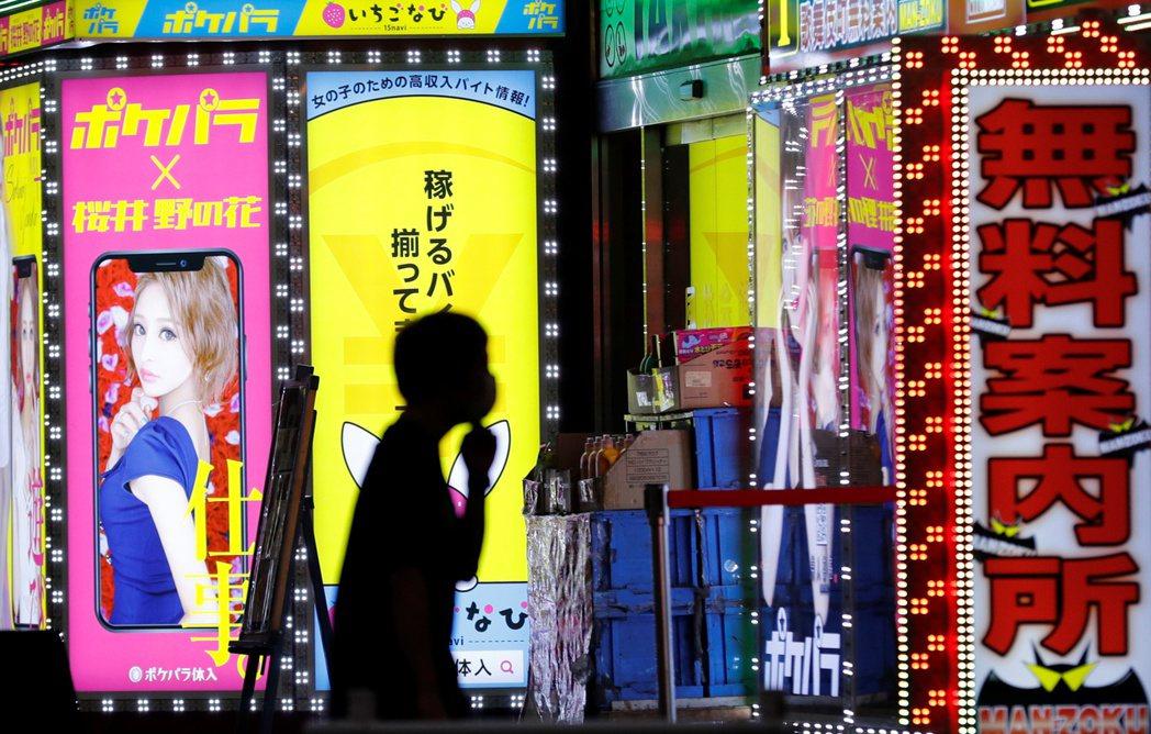 近期東京確診個案大多分佈於風俗業與酒店、牛郎店,以及年輕人出沒的聚會場所、還有新...