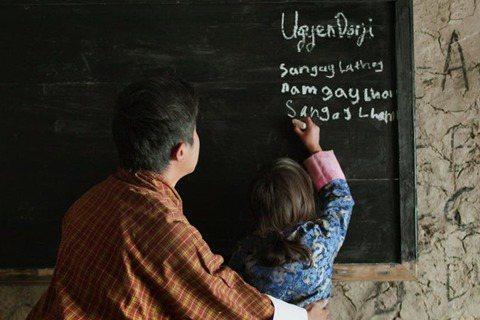 怎樣才算幸福?讓《不丹是教室》成為你的第一部不丹電影