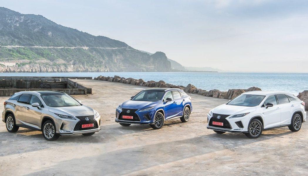 Lexus品質穩定、服務良好,使得顧客忠誠度高。 摘自Lexus