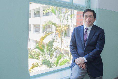 作為台灣重要學府,台大校長管中閔接受《倡議+》專訪,談論實踐「大學社會責任」的起...