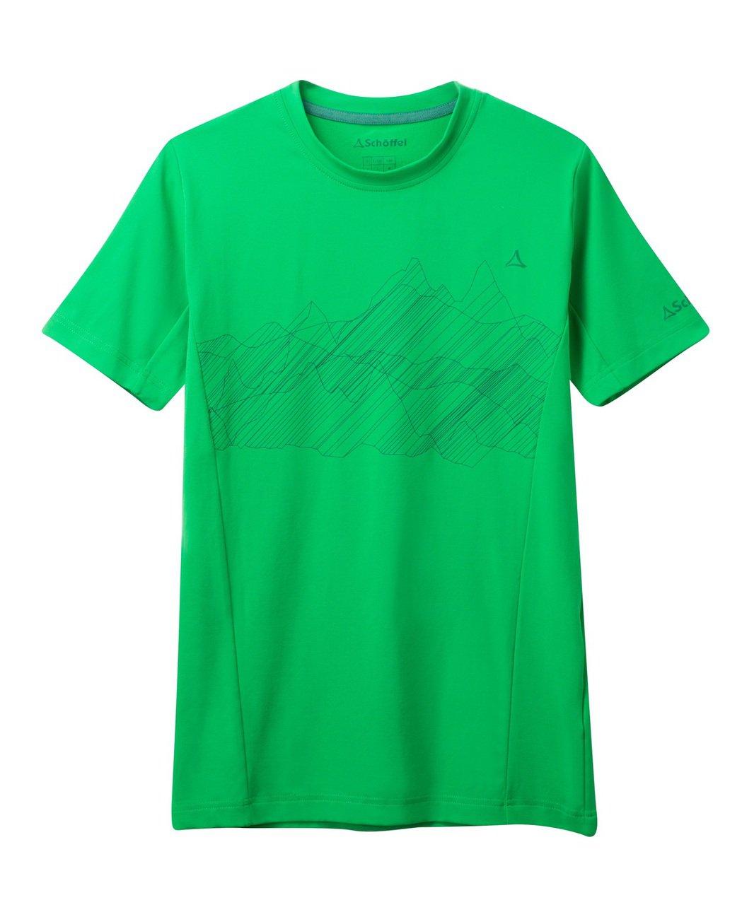 禮客Outlet公館店搭上暑假出遊議題,推出EiDER透氣排汗T恤,原價1,95...