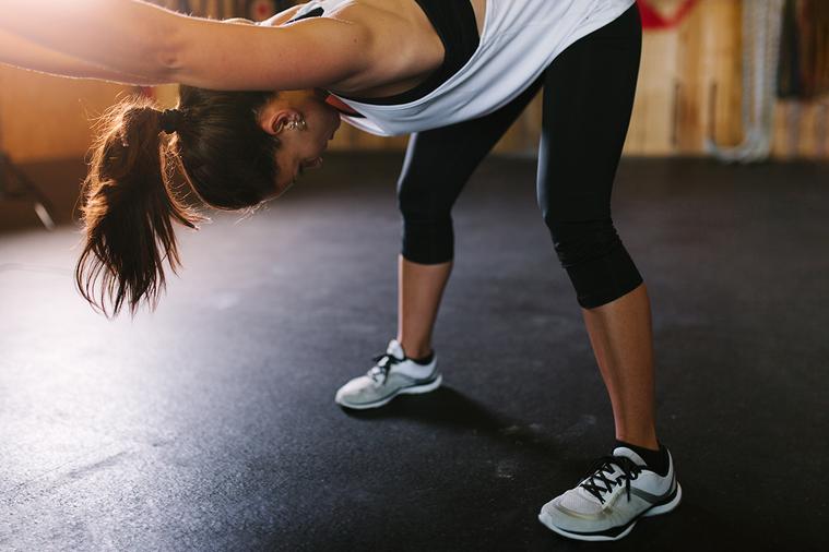 許多人不知道,看似只是拿來放鬆的拉筋運動,同樣具有減肥、防止跌倒、甚至還有消水腫...