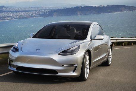 Tesla Model 3是全世界市佔率最高的電動車!