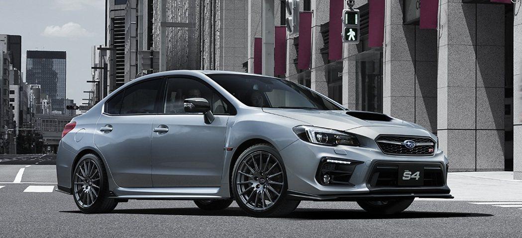 WRX有可能會換上2.4T的高輸出版本引擎嗎? 摘自Subaru