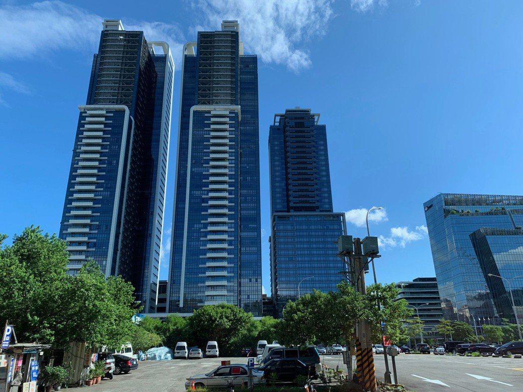 現代人購屋首選「電梯大樓」,有相對方便與舒適的生活空間。示意圖/聯合報系記者徐力...