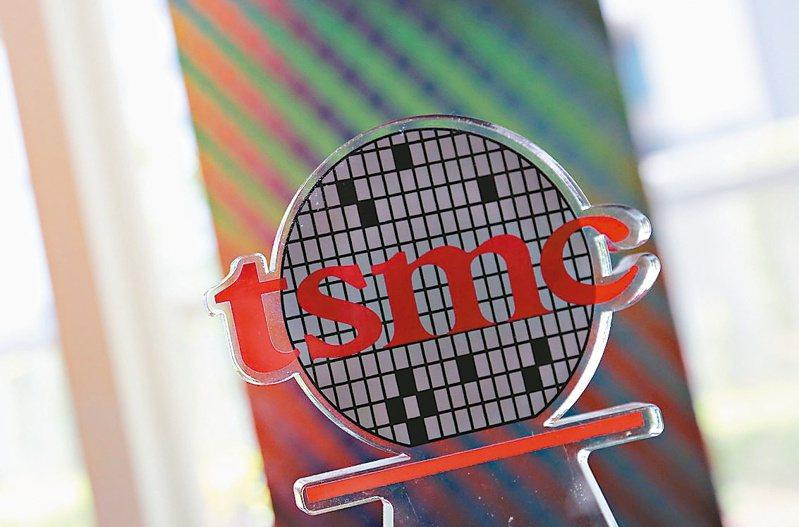 台積電5奈米製程領先量產,今年可望貢獻8%業績,製程技術具絕對領先優勢。(路透)
