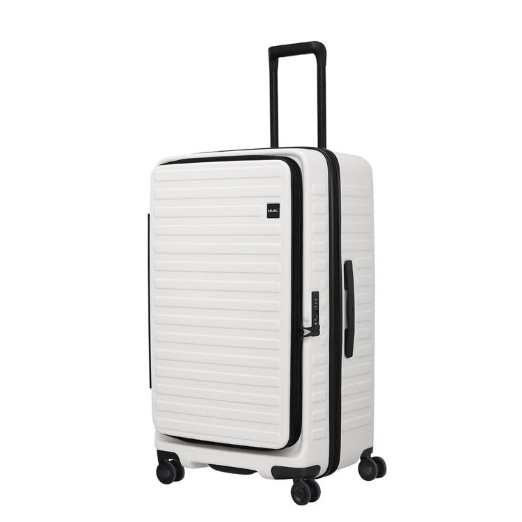 LOJEL CUBO FIT行李箱優惠價8,640元。圖/LOJEL提供