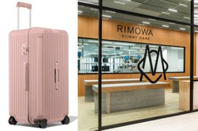 RIMOWA回來了!全新顧客服務中心落腳內湖 不怕行李箱再成維修孤兒