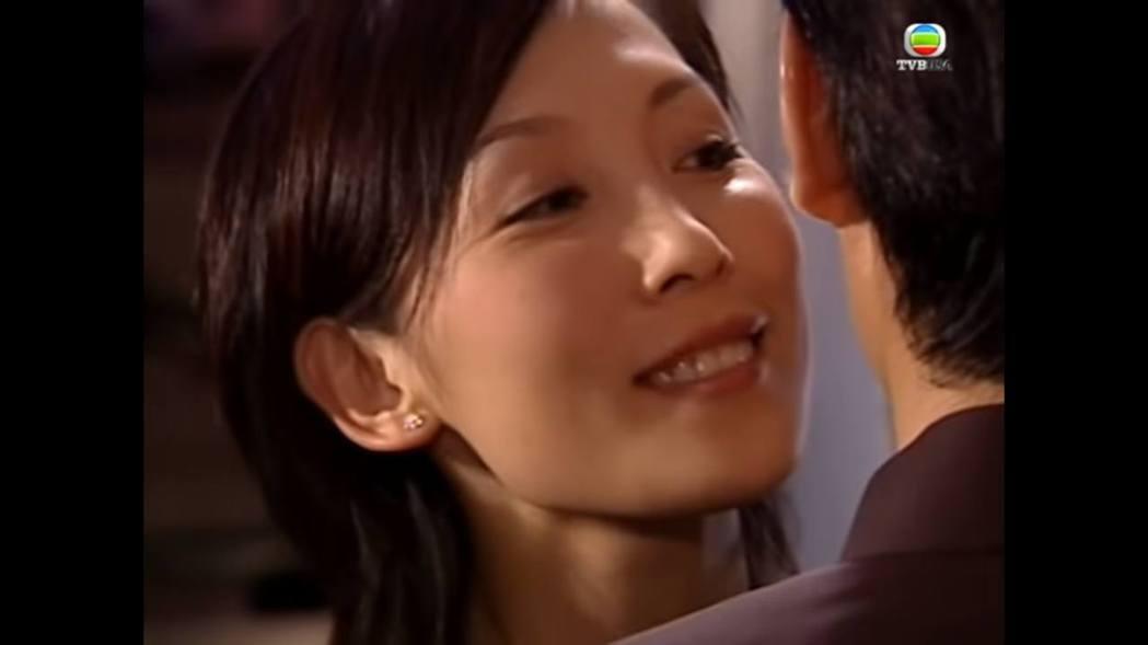 「九五至尊」劇照。圖/擷自TVB