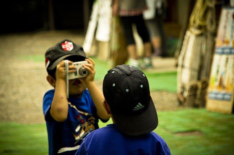 畢業典禮是小朋友期待已久的活動。 圖/pakutaso