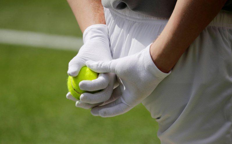雖然華盛頓網賽因美國疫情仍嚴峻而取消,但美網協會22日強調仍會在8月底開打。 路透社