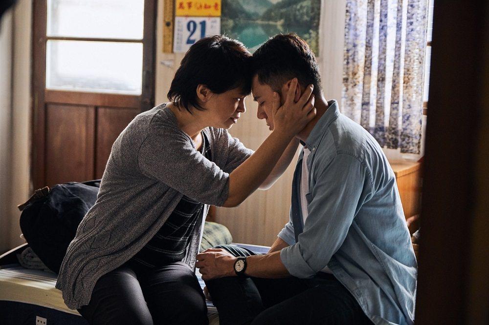 金馬獲獎電影《我的靈魂是愛做的》已在許多OTT平台上架。 圖/GagaOOLala提供