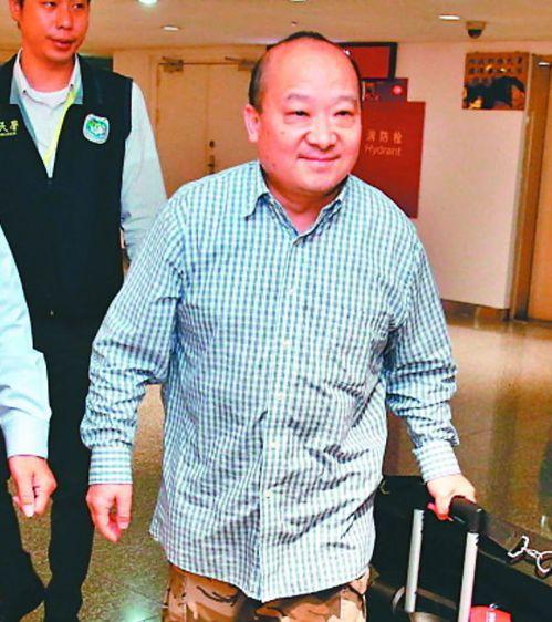 大陸學者李毅,去年訪台時因武統言論,遭移民署強制出境。 圖/聯合報系資料照片