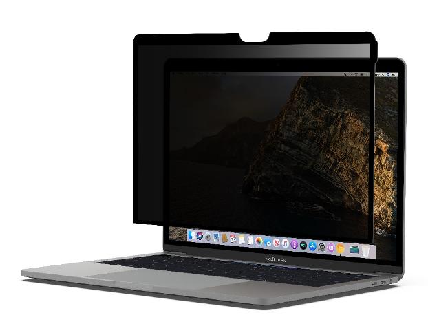 Belkin 推出全新Apple防窺螢幕保護貼與無線充電器。圖/Belkin提供