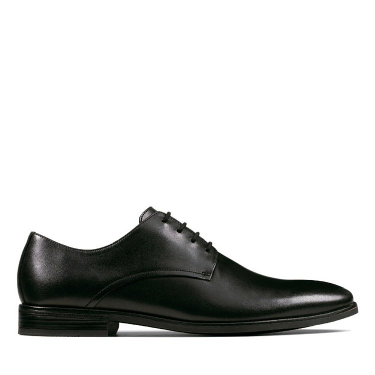 Clarks Stanford Walk鞋5,880元。圖/Clarks提供