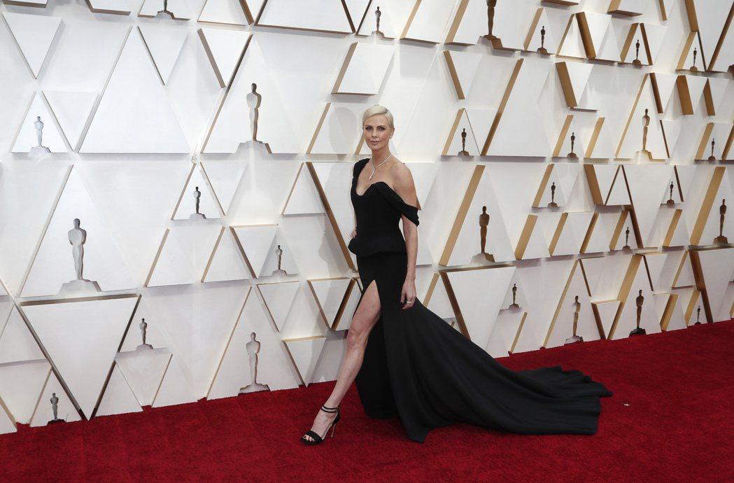 莎莉賽隆強勢、難搞,被貼上「好萊塢最被厭惡的女人」標籤。圖/路透資料照片