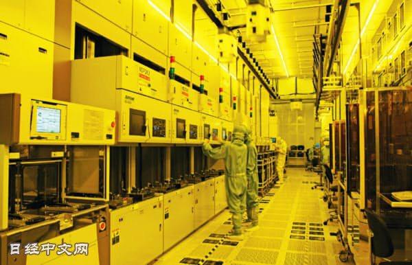 台積電認為其他客戶能抵銷與華為半導體交易的減少(圖由台積電提供)