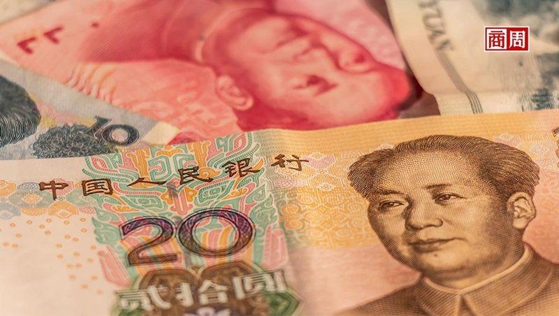 根據中央銀行統計,台灣6月人民幣存款餘額為人民幣2400餘億元,創2014年2月以來新低。主因之一是利率直直落。(來源:Dreamstime)