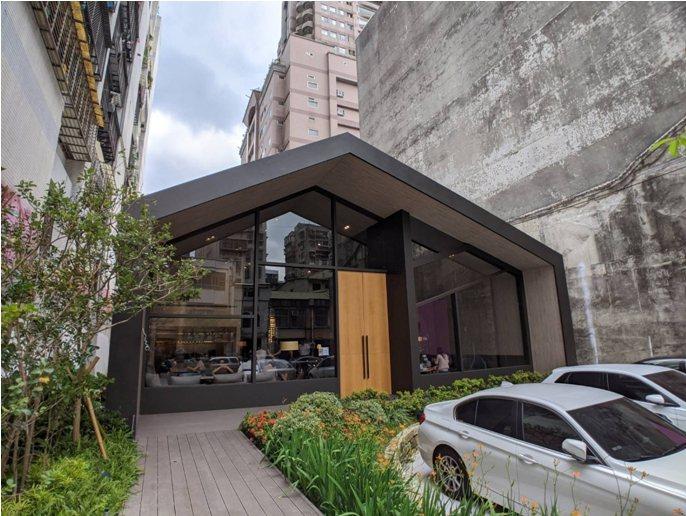 為自己要住的房子 力挺有想法的台灣建築團隊 打造生活體驗館找鄰居 贊助天使咖啡公...