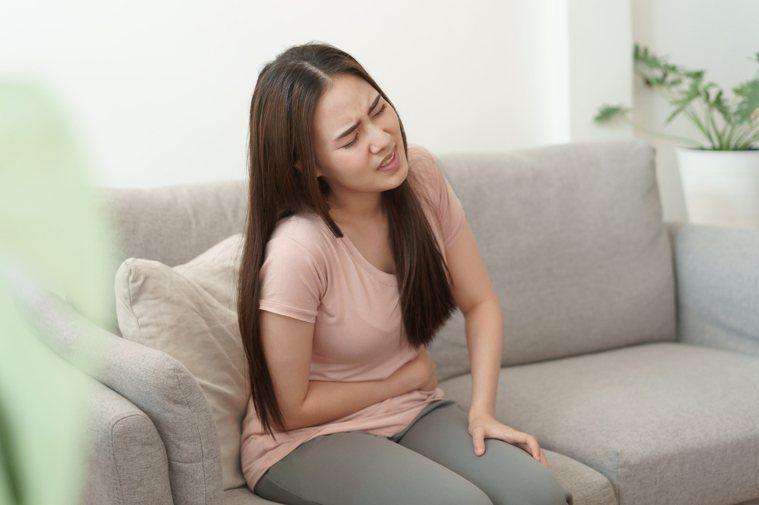 良性的卵巢腫瘤存在身體久了,也有可能會產生惡性的變化。示意圖/ingimage