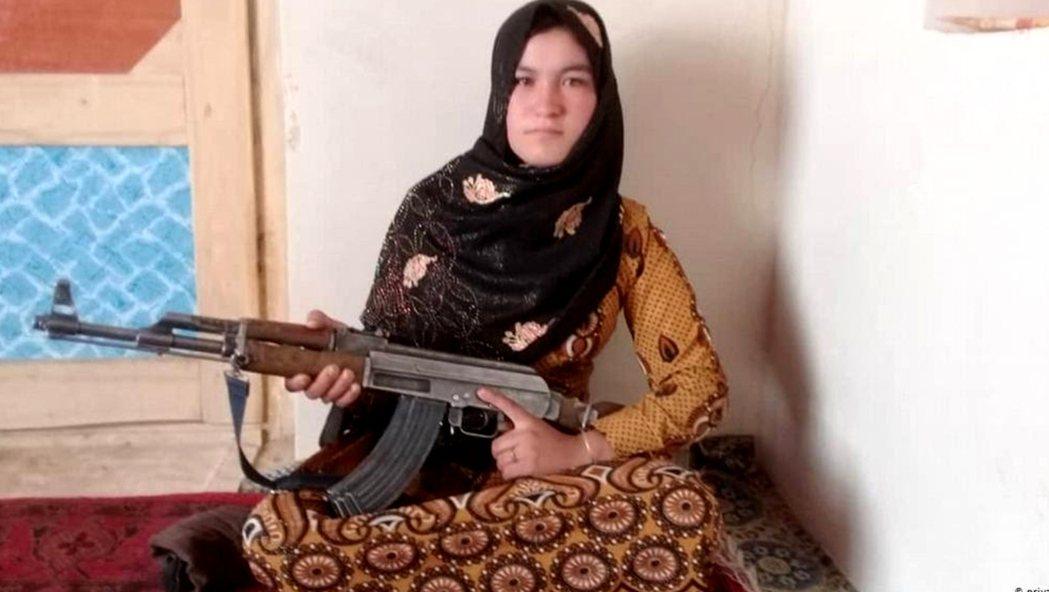 圖/阿富汗古爾省政府