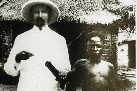 今年是剛果民主共和國自比利時獨立60周年,但從利奧波德二世國王殖民開始,剛果豐饒...