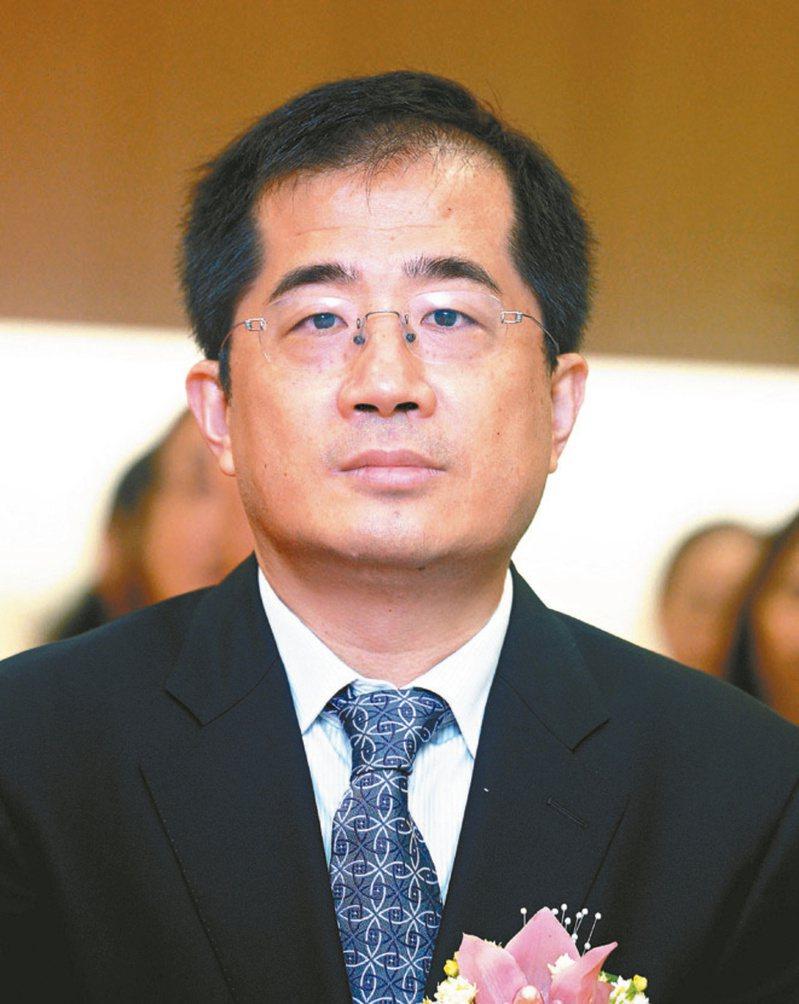 聯電董事長洪嘉聰。 圖/聯合報系資料照片