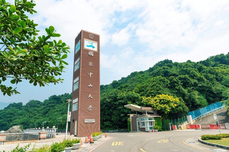 國立中山大學中國與亞太區域研究所長張顯超今天表示,未來會更嚴謹審論文。本報資料照片