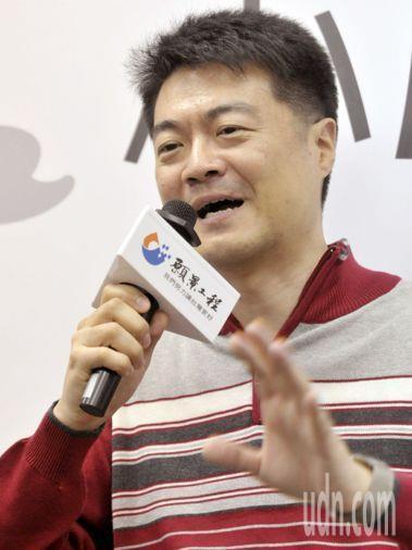 政大法律系副教授劉宏恩。本報資料照片