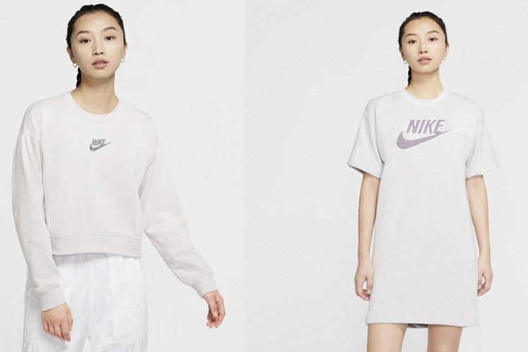 Nike Revival系列在今年2月首次亮相就受到潮流界的熱烈討論,因此在盛夏...