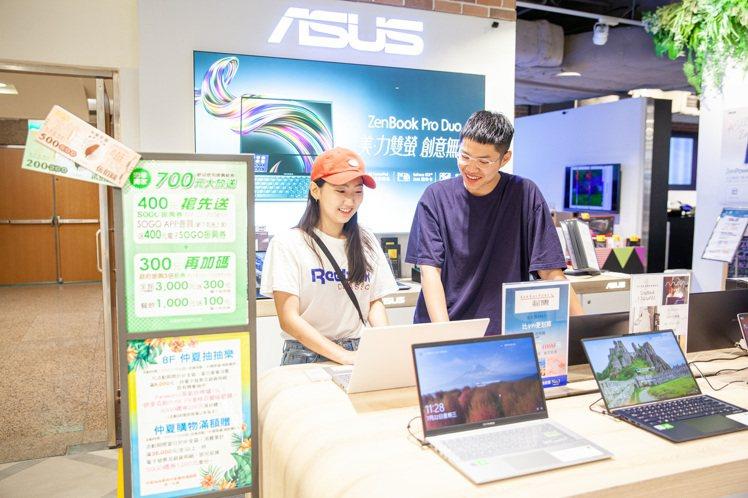 SOGO台北店父親節,SOGO App會員搭配紙本三倍券回饋,推出滿5,000元...