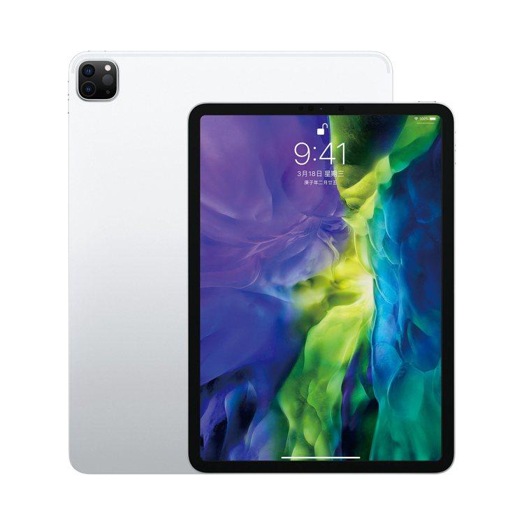 忠孝館APPLE iPad Pro 11吋,售價25,900元起。圖/SOGO提...