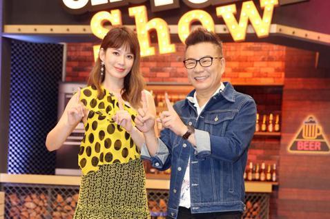 沈玉琳、Melody主持新節目11點熱吵店 。