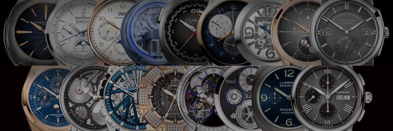 今年改走雲端數位表展的「鐘表與奇蹟」,九月將於上海舉辦實體表展。圖/FHH提供