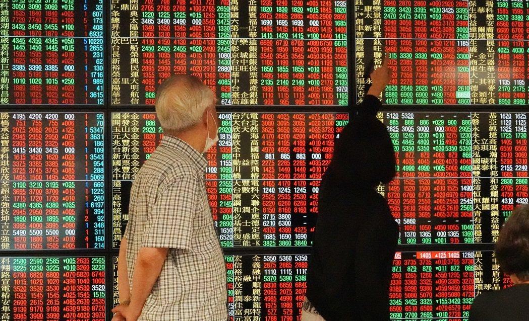 台股持續挑戰歷史新高,昨(23)日雖然漲多回檔,但台股相關ETF交易更熱絡。(本...