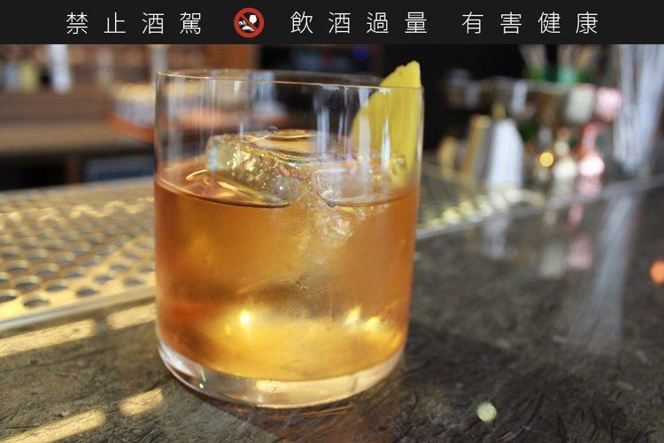 *improved whiskey: 多了一層茴香的香氣,讓威士忌嚐起來柔和許多...