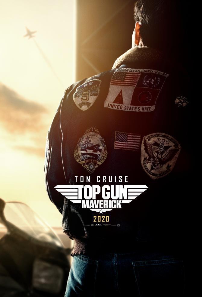 「捍衛戰士:獨行俠」將再延到明年7月初上映。圖/摘自imdb