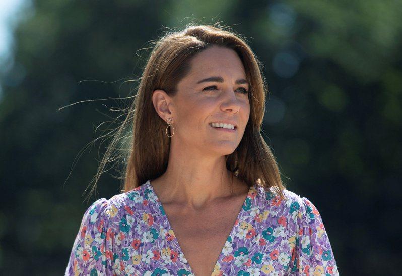 凱特出現在公眾眼前,總是維持完美的形象。圖/路透資料照片