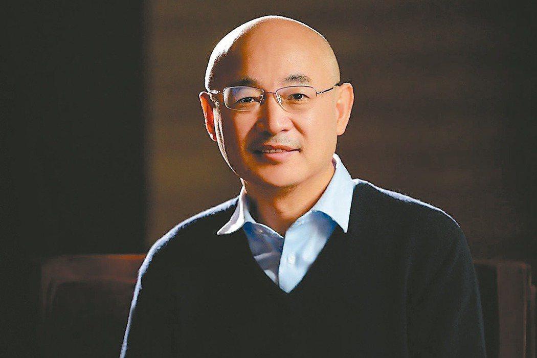 泰格醫藥董事長葉小平。(網路照片)