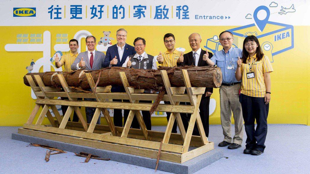 IKEA「新」桃園店7月23日盛大開幕! IKEA /提供