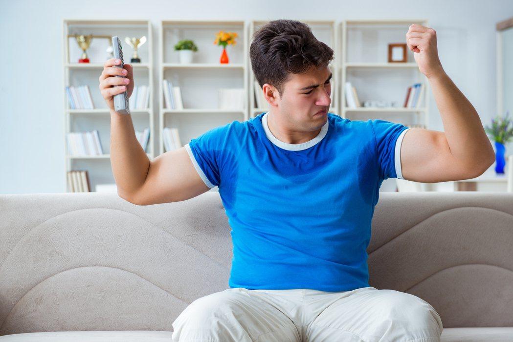 汗液中含有蛋白質和脂肪酸,呈弱鹼性,經皮膚表面細菌作用後,會產生獨特氣味(費洛蒙...