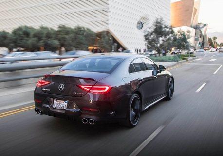 Mercedes-Benz口袋還有利器 CLE車系預計2023年問世!