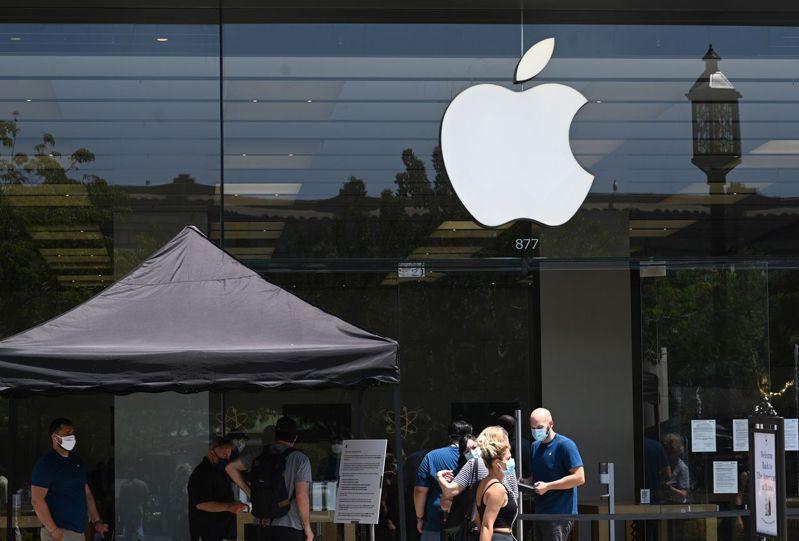消息人士透露,蘋果公司秋季發表會日期曝光,屆時將舉行兩場發表會,公開新一代智慧手機iPhone 12,和搭載Apple Silicon處理器的Mac筆電。 法新社