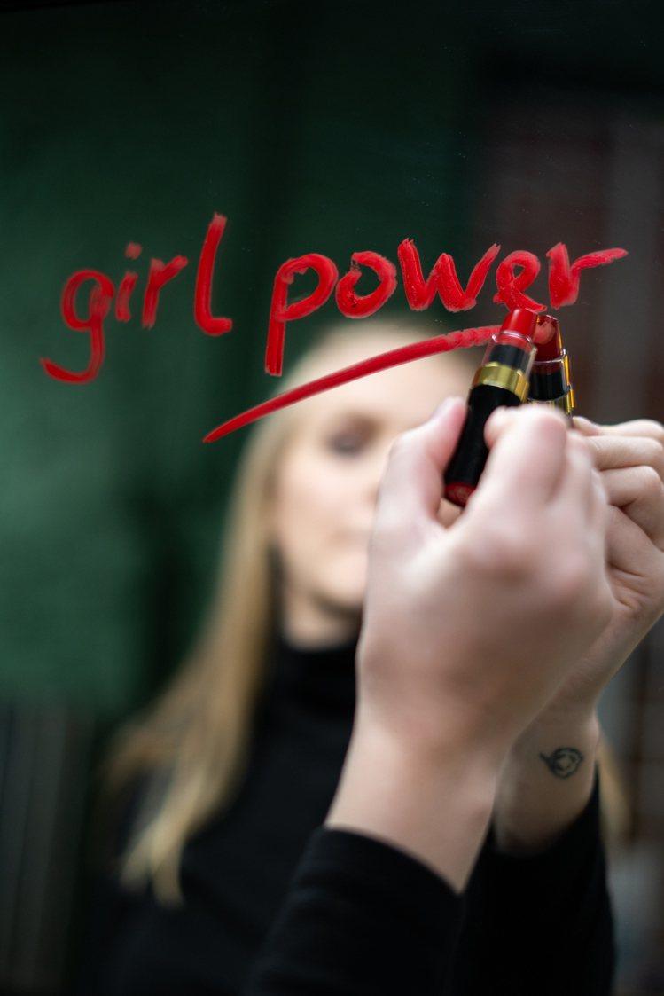 別小看拒絕的力量,女人也有超能力。圖/摘自 pexels