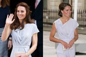 16套證明凱特王妃「回收舊衣新穿」一樣稱霸全場的瞬間!完勝「節儉王妃」美名