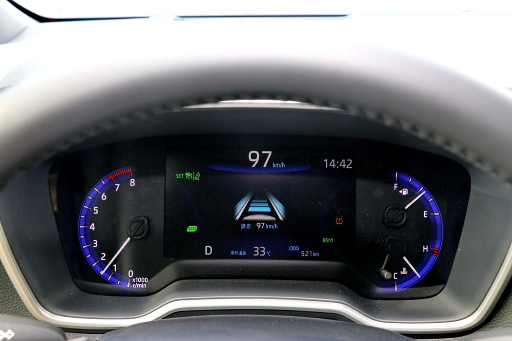 全速域ACC及LTA架構的半自動駕駛功能,對於長途行駛而言更加便利也更為安全。 ...