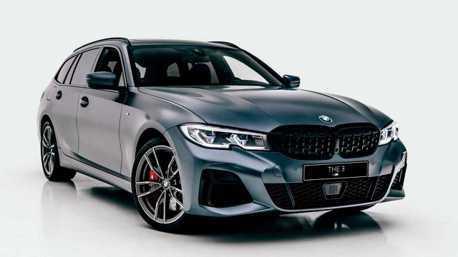 BMW推出M340i Touring First Edition 全車好料僅在9國販售